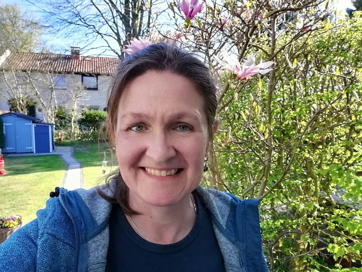 Wir begrüßen herzlich Alexandra Marxsen als neue Didaktische Leiterin