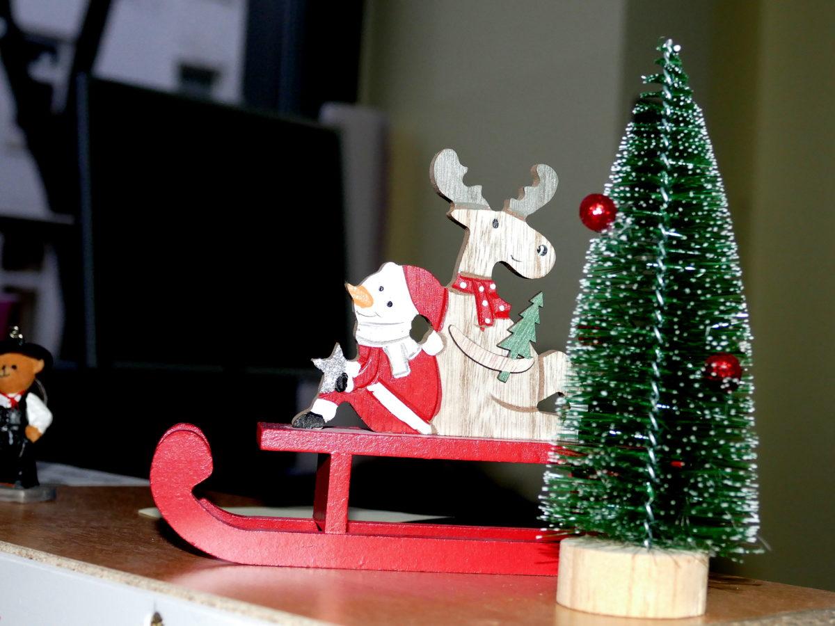 Die SiegerInnen des großen Weihnachtswettbewerbs stehen fest – Herzlichen Glückwunsch
