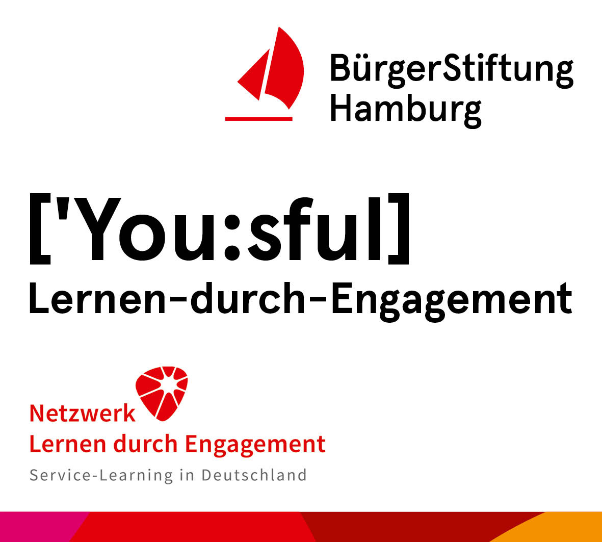 Kooperation im Netzwerk ['You:sful] Lernen-durch-Engagement wird verlängert